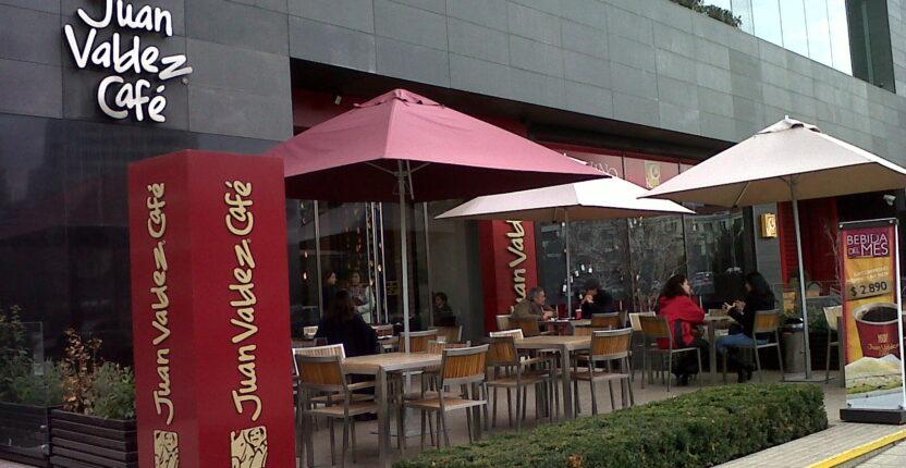 078237f80 Juan Valdez ingresa al mercado de máquinas abastecedoras de café en oficinas