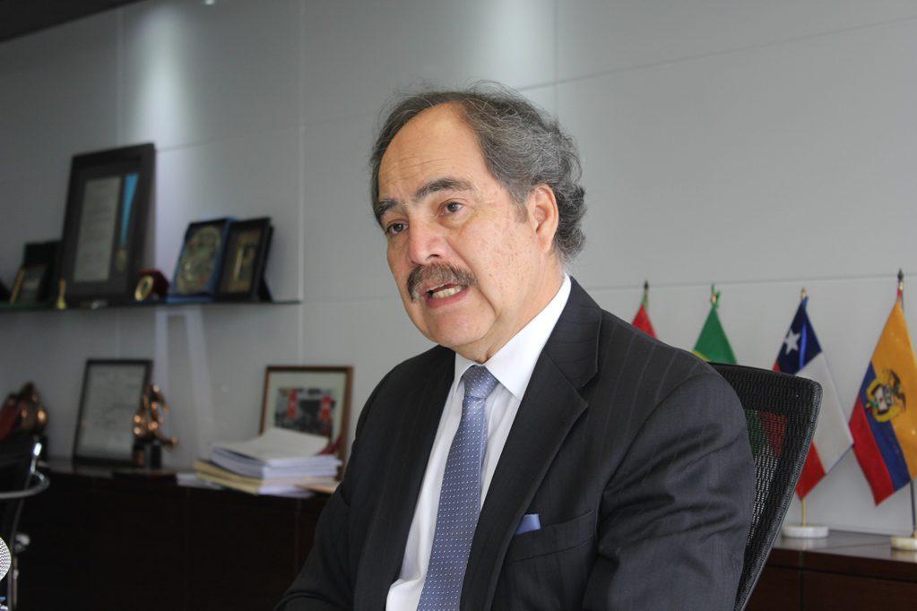 Juan Varilias prensa 2 - Perú: Exportaciones crecen 17.5% en el primer semestre del año
