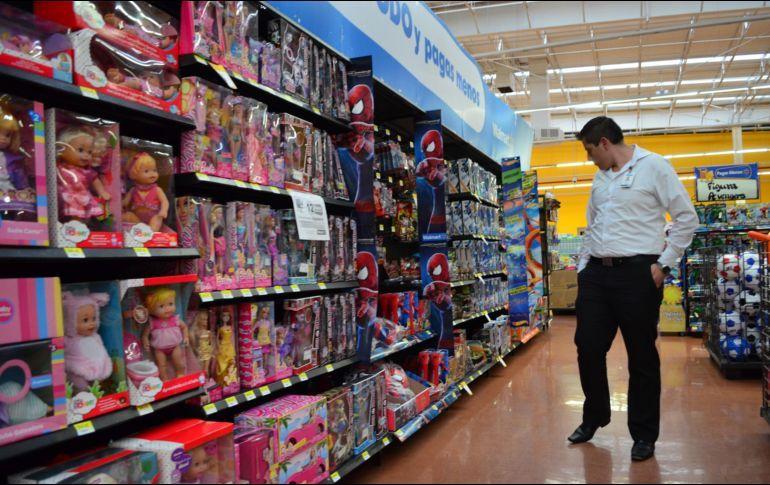 Juguetes 1 - Familias limeñas reducirían inversión en juguetes pero no dejarán de comprarlos