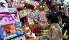 Juguetes 7 240x140 - Familias limeñas reducirían inversión en juguetes pero no dejarán de comprarlos