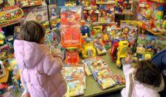 Juguetes venta 240x140 - Aumenta en 5% la búsqueda de juguetes por Internet
