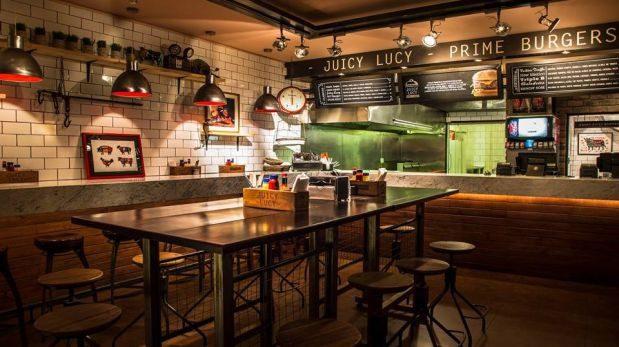 Juicy Lucy planea abrir cuatro restaurantes más entre el 2016 y 2017