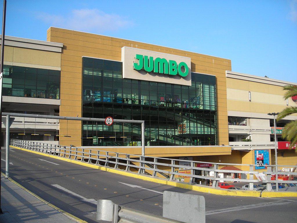 Jumbo 3