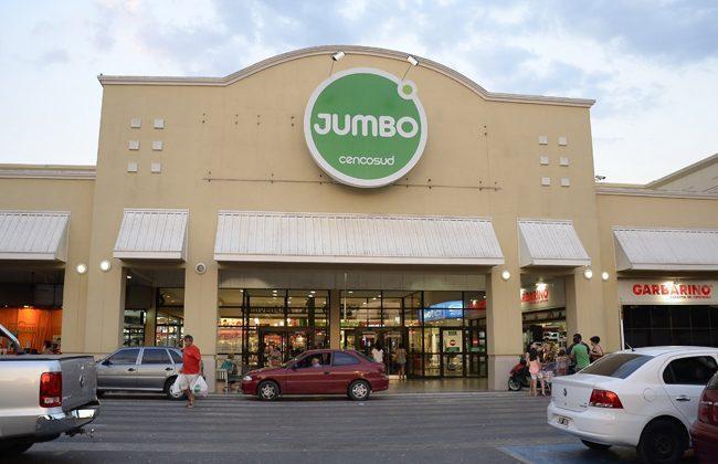 Jumbo Perú 2