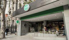 Jumbo de Recoleta 240x140 - Cencosud apuesta por las tiendas de cercanía en Argentina