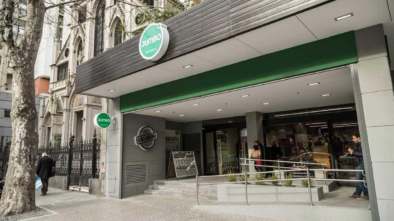 Jumbo de Recoleta - Cencosud apuesta por las tiendas de cercanía en Argentina