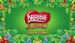 Jungly de Nestlé