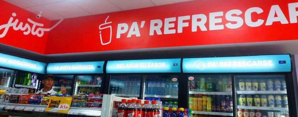Justo InRetail 2 - InRetail abre su primera tienda de conveniencia en Lima