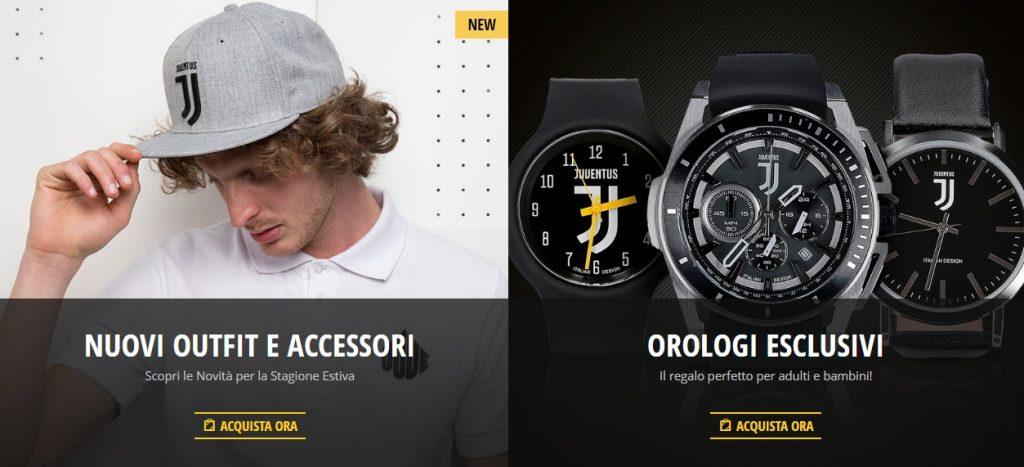 Juventus Store 133 1024x467 - Juventus Store: una brand experience para todo el mundo