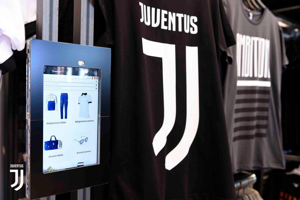 Juventus Store 23 1024x682 - Juventus Store: una brand experience para todo el mundo