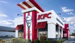 KFC spain 248x144 - Reconocidas marcas de fast food continúan abriendo locales en España