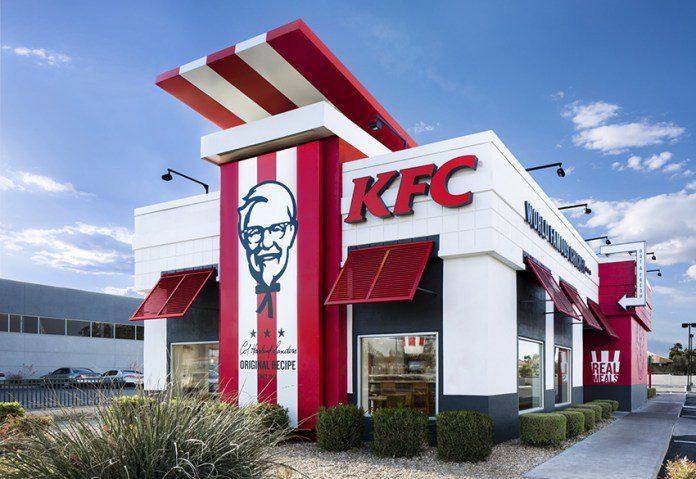 KFC - KFC abrirá tienda en España