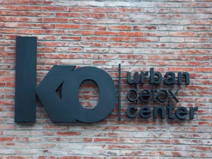KO Urban Detox