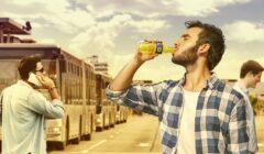 """KV INCAKOLITA onthego ok 1 240x140 - Conoce la versión """"mini"""" de 4 bebidas lanzadas por Coca-Cola Perú"""
