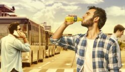 """KV INCAKOLITA onthego ok 1 248x144 - Conoce la versión """"mini"""" de 4 bebidas lanzadas por Coca-Cola Perú"""