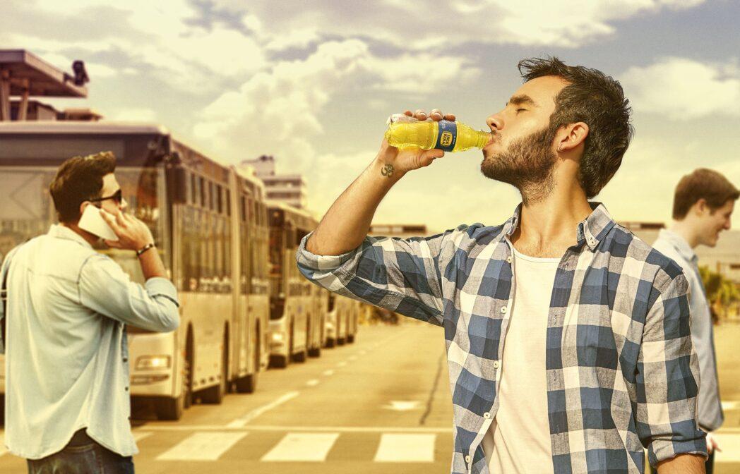 """KV INCAKOLITA onthego ok 1 - Conoce la versión """"mini"""" de 4 bebidas lanzadas por Coca-Cola Perú"""