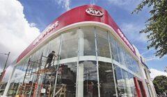 Kia Bolivia 240x140 - Bolivia: Kia abrirá un moderno showrroom en Santa Cruz