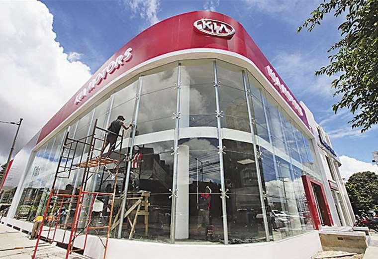 Kia Bolivia - Bolivia: Kia abrirá un moderno showrroom en Santa Cruz