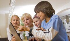 Kids Online 2 240x140 - El interés de los menores en Latinoamérica por los sitios de ecommerce se triplican