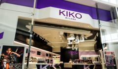 Kiko Milano tienda 635 240x140 - Kiko Milano se lanza a la conquista de Latinoamérica