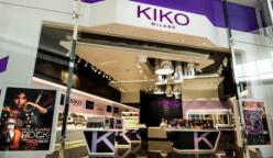 Kiko Milano tienda 635