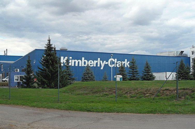 Kimberly clark - Kimberly-Clark invertirá 10 millones bolivianos en su planta de Santa Cruz