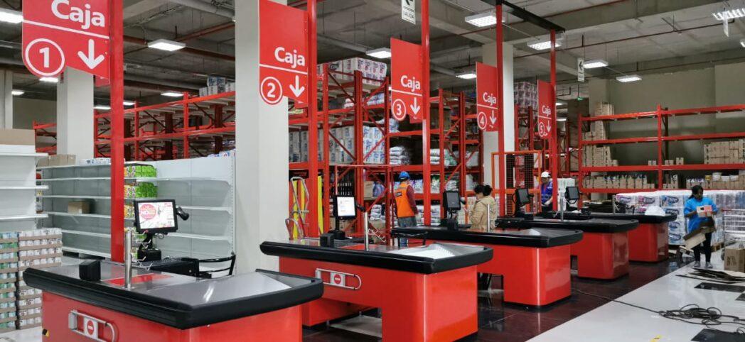Kosto 2 - Perú: Franco Retail invierte US$ 2.3 millones para abrir primera tienda cash & carry