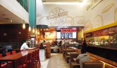 Krispy Kreme 0016 240x140 - Krispy Kreme podría llegar a Chile y competiría con Dunkin' Donuts