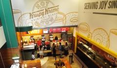 Krispy Kreme - Perú Retail