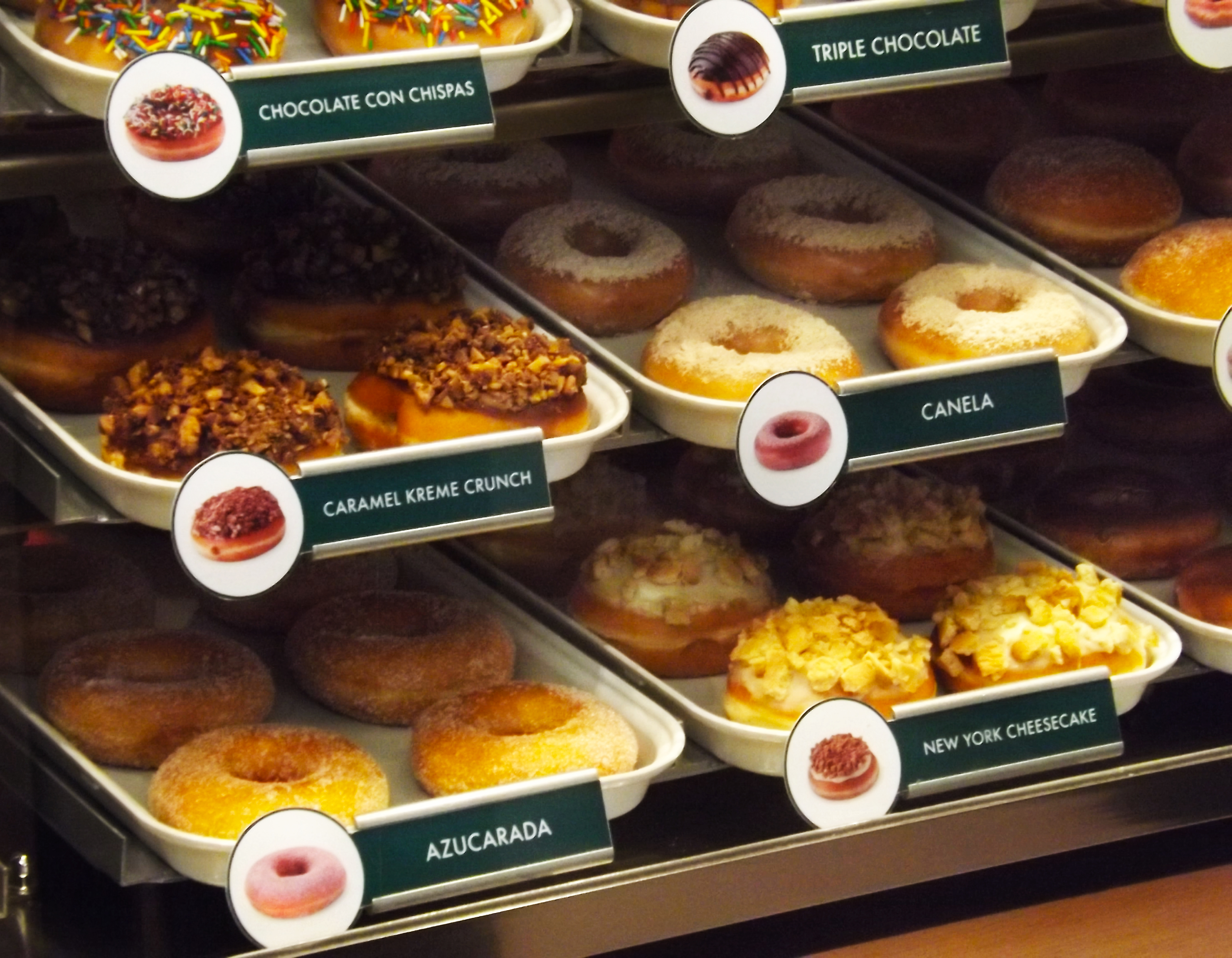 Krispy Kreme - Perú Retail 20