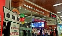 Krispy Kreme Peru Retail 1 240x140 - Krispy Kreme inaugura local en el centro comercial Jockey Plaza