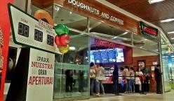 Krispy Kreme - Peru Retail 1