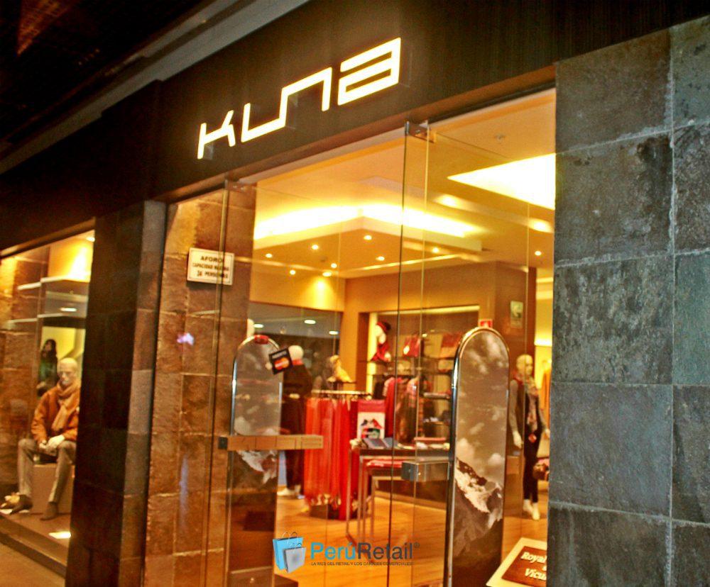 Kuna Peru Retail