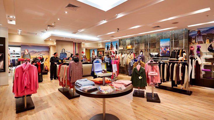 Kuna tienda - Con la música adecuada el negocio retail puede incrementar en 17% las ventas