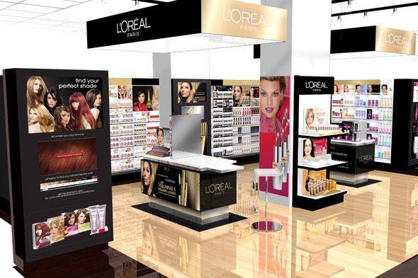 L'Oréal paris - Ventas de marcas de lujo de L'Oréal crecen un 10.5 %