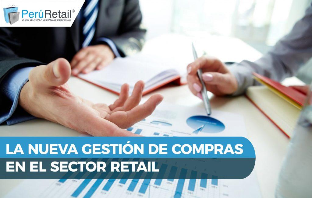 LA NUEVA GESTIÓN DE COMPRAS 01 1024x651 - La nueva gestión de compras en el sector retail