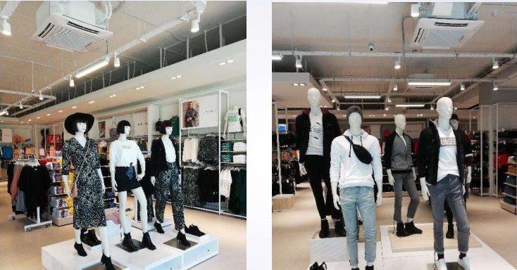 LC WAIKIKI2 - Fast fashion: LC Waikiki competirá con H&M y Zara en el Perú