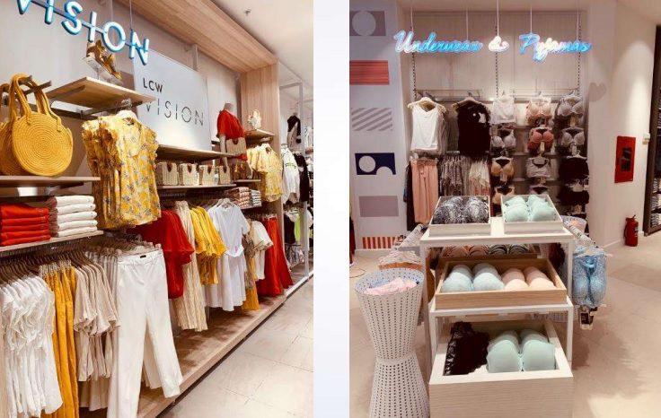 LC WAIKIKI3 - Fast fashion: LC Waikiki competirá con H&M y Zara en el Perú