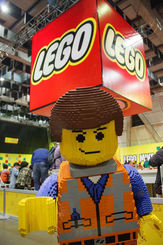 LEGO 1 - Lego Fun Fest estima facturar más de 1 millón de dólares en Perú