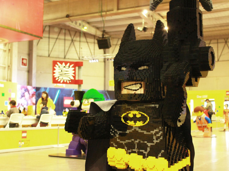 LEGO 10 - Lego Fun Fest estima facturar más de 1 millón de dólares en Perú