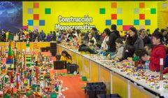 LEGO 7 240x140 - Lego Fun Fest estima facturar más de 1 millón de dólares en Perú
