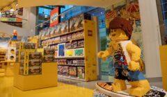 LEGO PERÚ RETAIL 240x140 - LEGO abrirá en Plaza San Miguel su tienda certificada más grande del Perú