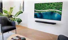 LG OLED GX Galería