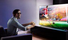 LG TV para gaming