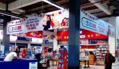 LIBRERÍA ENTRE PÁGINAS 2 240x140 - Feria de librería Entre Páginas se llevará a cabo en Plaza Norte y Mall del Sur