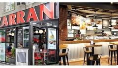 LIZARRAN Restaurante Madrid