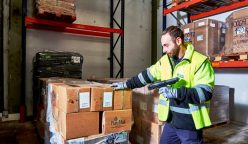 LOGÍSTICA 1 248x144 - E-commerce: ¿Qué tener en cuenta antes de elegir a un proveedor logístico?