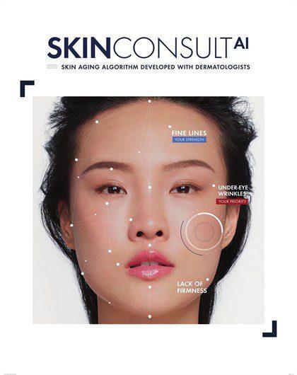 LORÉAL - L'Oréal lanza un diagnóstico personalizado de la piel mediante inteligencia artificial