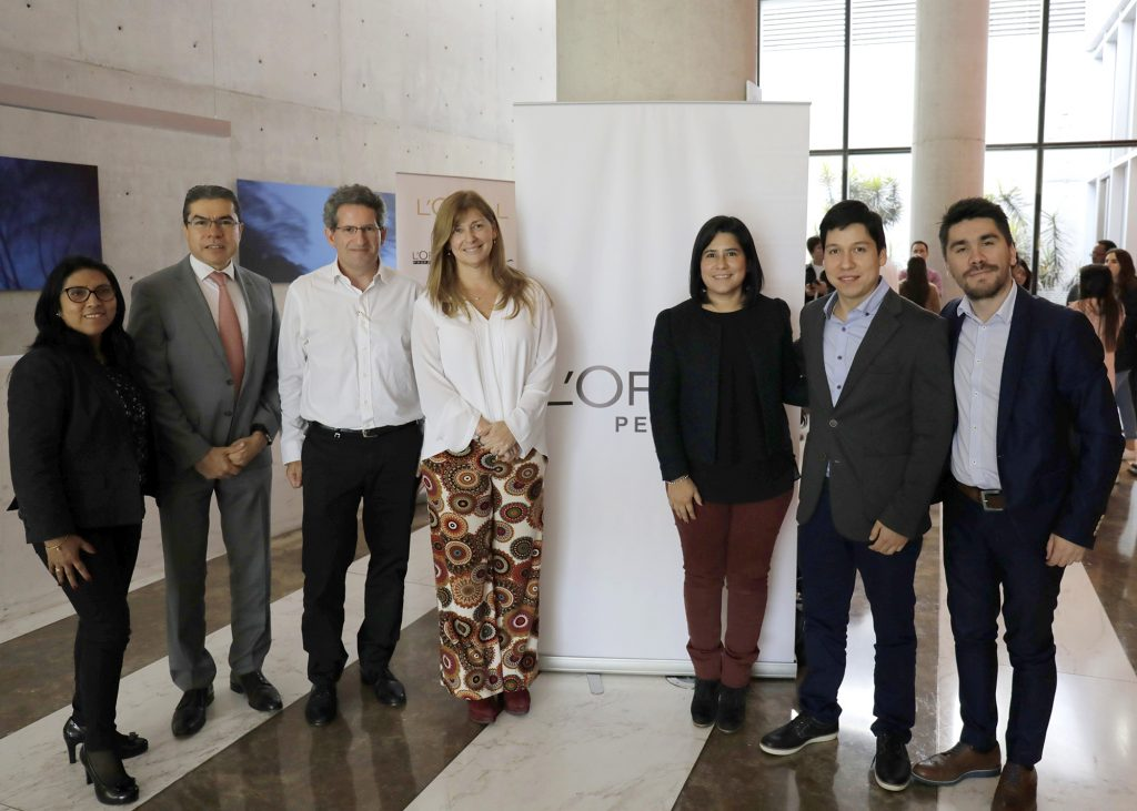 """LOréal Digital Day 1024x731 - """"La oportunidad de negocio en Perú es mobile, el 95% de peruanos son usuarios móviles"""""""