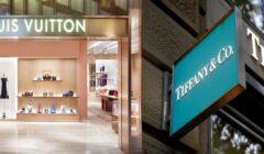 LVMH and Tiffany 240x140 - Louis Vuitton adquiere la joyería estadounidense Tiffany por US$ 16.200 millones